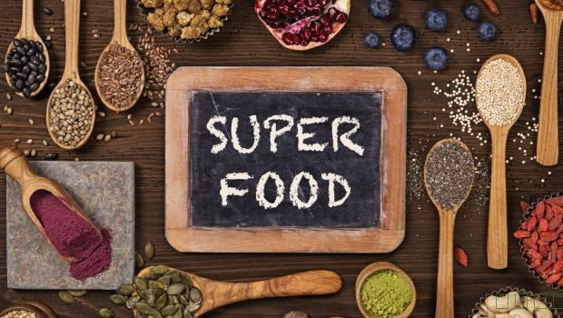 7高抗氧化食物您必须定期地吃