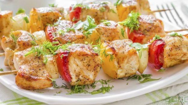 10快速和简单的鸡肉食谱