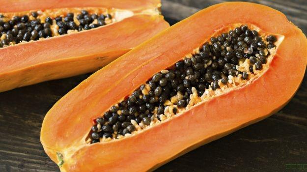 木瓜对健康和皮肤的8个惊人的好处