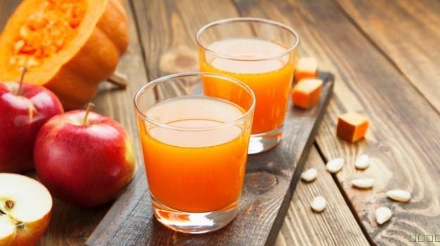 5个最佳的果汁食谱