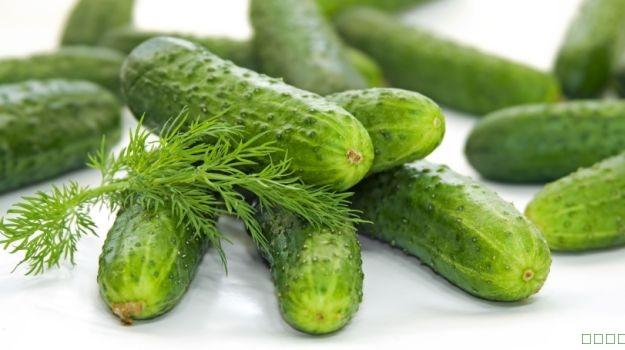 10个最佳的黄瓜食谱
