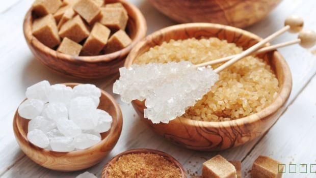 6自制糖磨砂,可以给你无瑕的肌肤