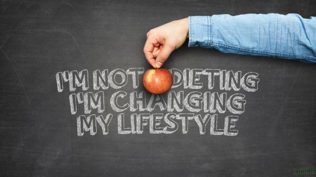 7天排毒饮食计划: