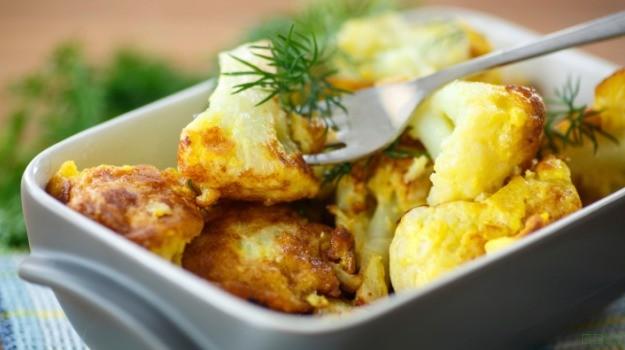10个最佳的花椰菜食谱