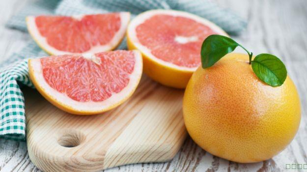 葡萄柚令人难以置信的好处:时间帮手