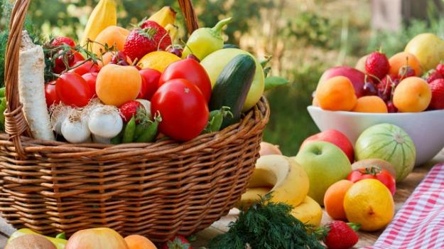 2015年世界卫生日:关注食品安全的时间 - 土着产品食品