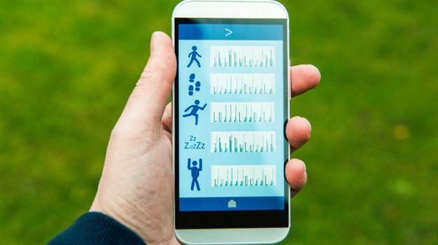 您的智能手机如何帮助您瘦身