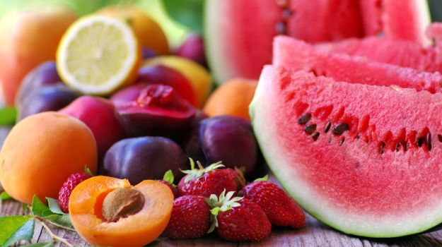 这7种水果可以帮助你减肥